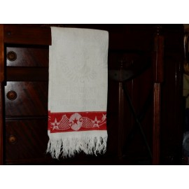 Fourth of July Hand Towel