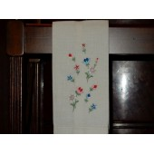 Hand Embroidered Hand Towel